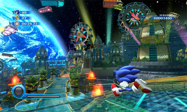 Ranking the 3D Sonic games - Digitally Downloaded