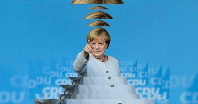 Γερμανία: Η Μέρκελ δεν μπορεί να σχηματίσει κυβέρνηση!