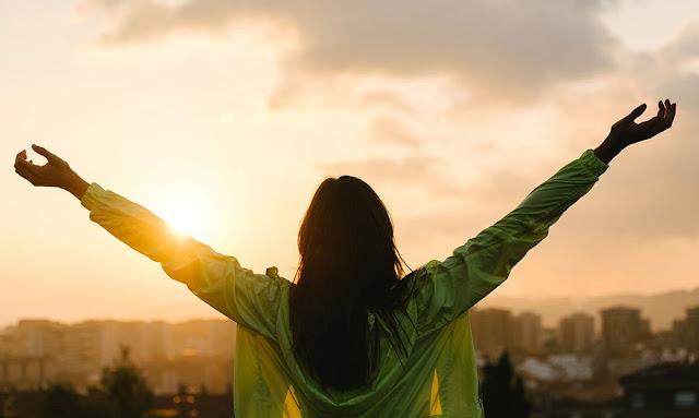53 شيئاً تجعلك ممتنا في الحياة
