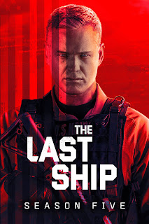 The Last Ship: Season 5, Episode 10