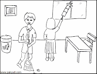 Soal Latihan Ulangan Tematik Kelas V SD Soal Tematik Kelas 5 Tema 3 Subtema 1 Semester 1 Edisi Revisi