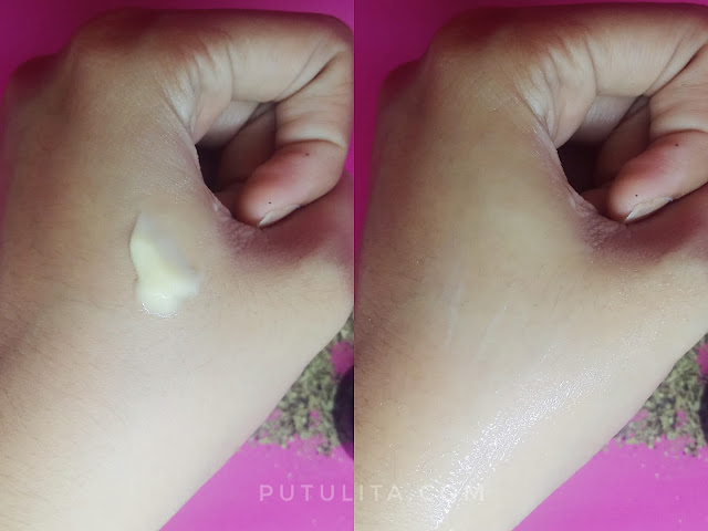 [REVIEW] Bye Kulit Kering dengan Pure Papaya Ointment Paw Paw with Calendula