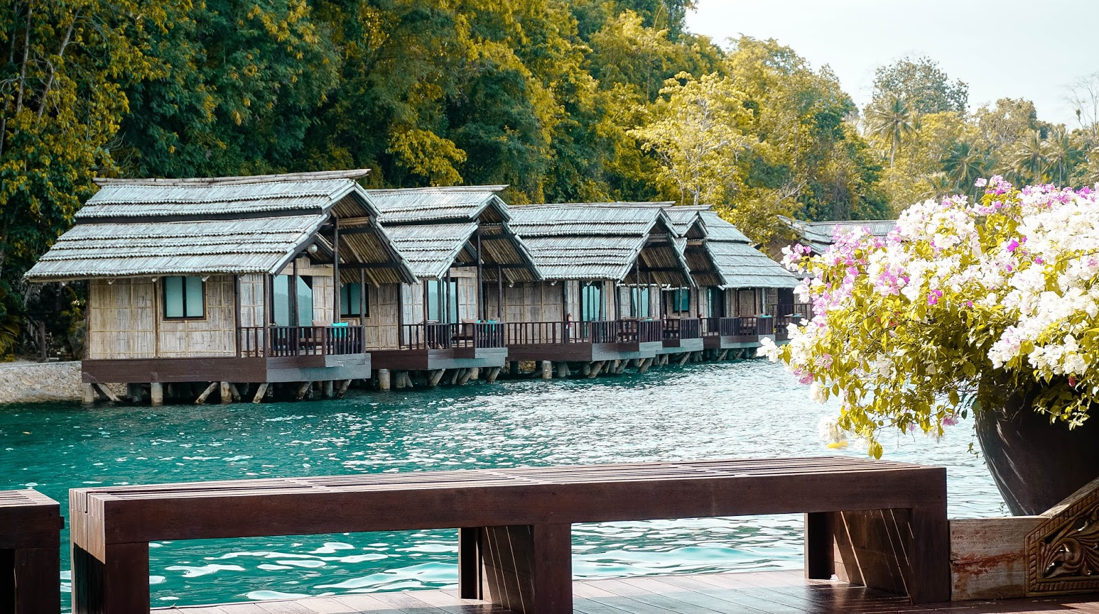 hotels in Samal Island, Davao, where to stay in Davao, Pearl Farm Beach Resort