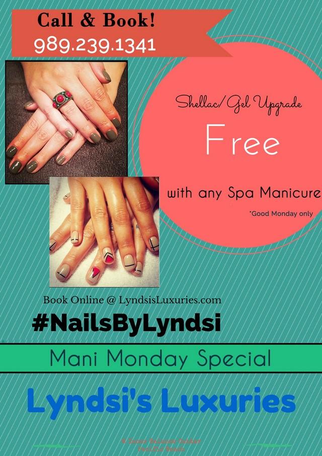 Mani Pedi Deals Near Me : deals, Manicure, Pedicure