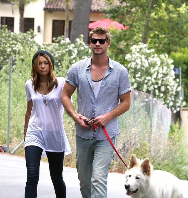 Miley Cyrus Boyfriend Images 2011 | Celebrities Gossips