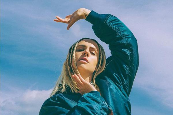 "Escucha ""Drum"", nuevo sencillo de MØ"