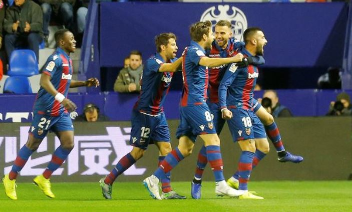 Barcelona could be dropped out of  Copa del Rey as Levante file official complaint