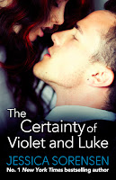 The certainity of Violet and Luke 5