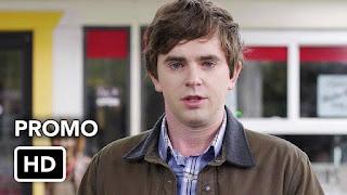 The Good Doctor Episódio 3x11 Teaser Promo