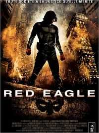 Red Eagle Dual Audio Hindi Movies Download 300MB