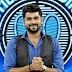 Adil Ibrahim-Anchor of Still Standing Show on Mazhavil Manorama