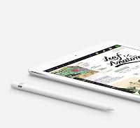 المواصفات الرسمية Apple iPad Pro 9.7 بالصور والفديو