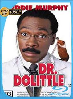 Dr. Dolittle  1998 HD [1080p] Latino [Mega] dizonHD