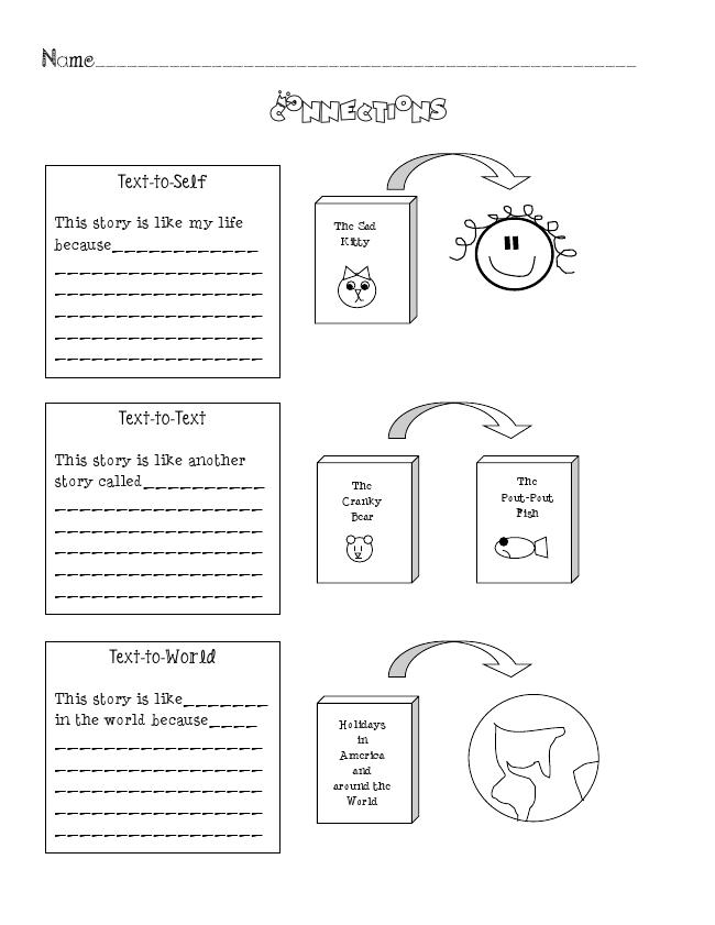 The Go To Teacher: Reading