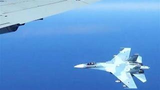 Pencegatan Pesawat