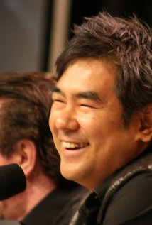 Ryûhei Kitamura. Director of Godzilla: Final Wars
