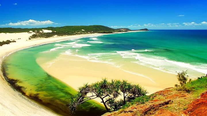 kumsal manzaralı yaz resimleri