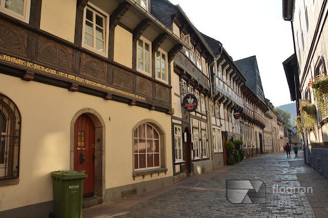 Atrakcje turystyczne Goslar