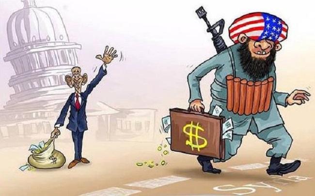 Alasan mengapa konflik negara Islam dipelihara oleh dunia barat.