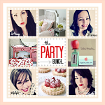 The Party Bunch // Whipperberry
