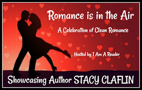 Romance is in the Air featuring Stacy Claflin - 15 February