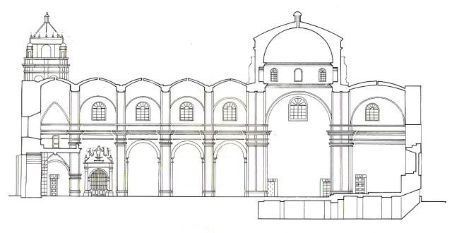 Resultado de imagen de imafronte arquitectura