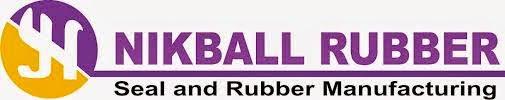 Nikball Rubber