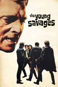 Watch The Young Savages Online Free in HD