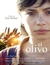 pelicula El Olivo (2016)
