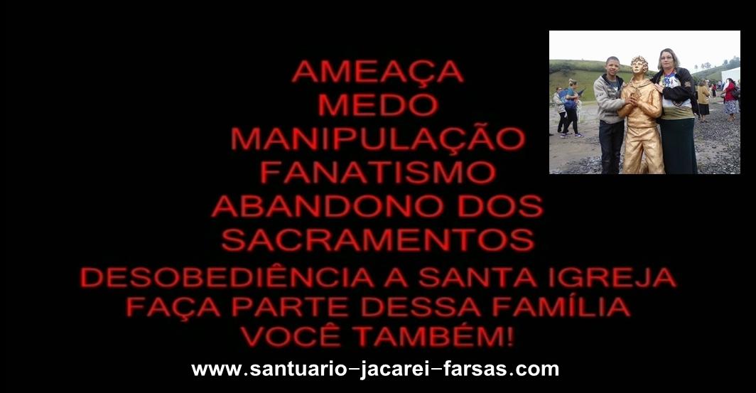 www.jacareiencantado.blogspot.com.br/ aparições de jacarei são verdadeiras photosho sinal