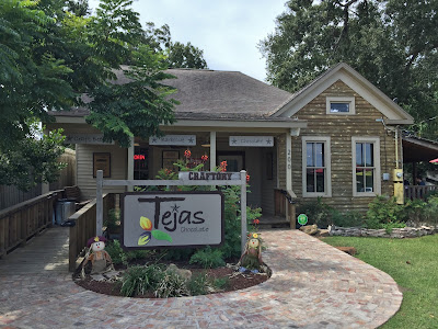 Tejas Chocolate Craftory in Tomball, Texas
