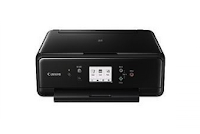 Canon PIXMA TS6000 Driver Download Free For Windows For Mac OS and Linux Printer Driver, Software, Full Support Installation All OS