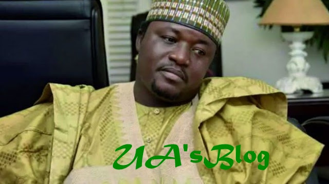 Why Buhari must resign now – Arewa youth leader, Yerima