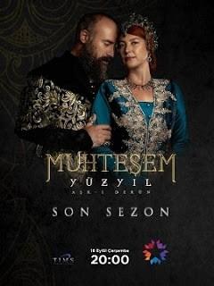Thời Đại Hoàng Kim Phần 3 - Muhtesem Yuzyil (2014)