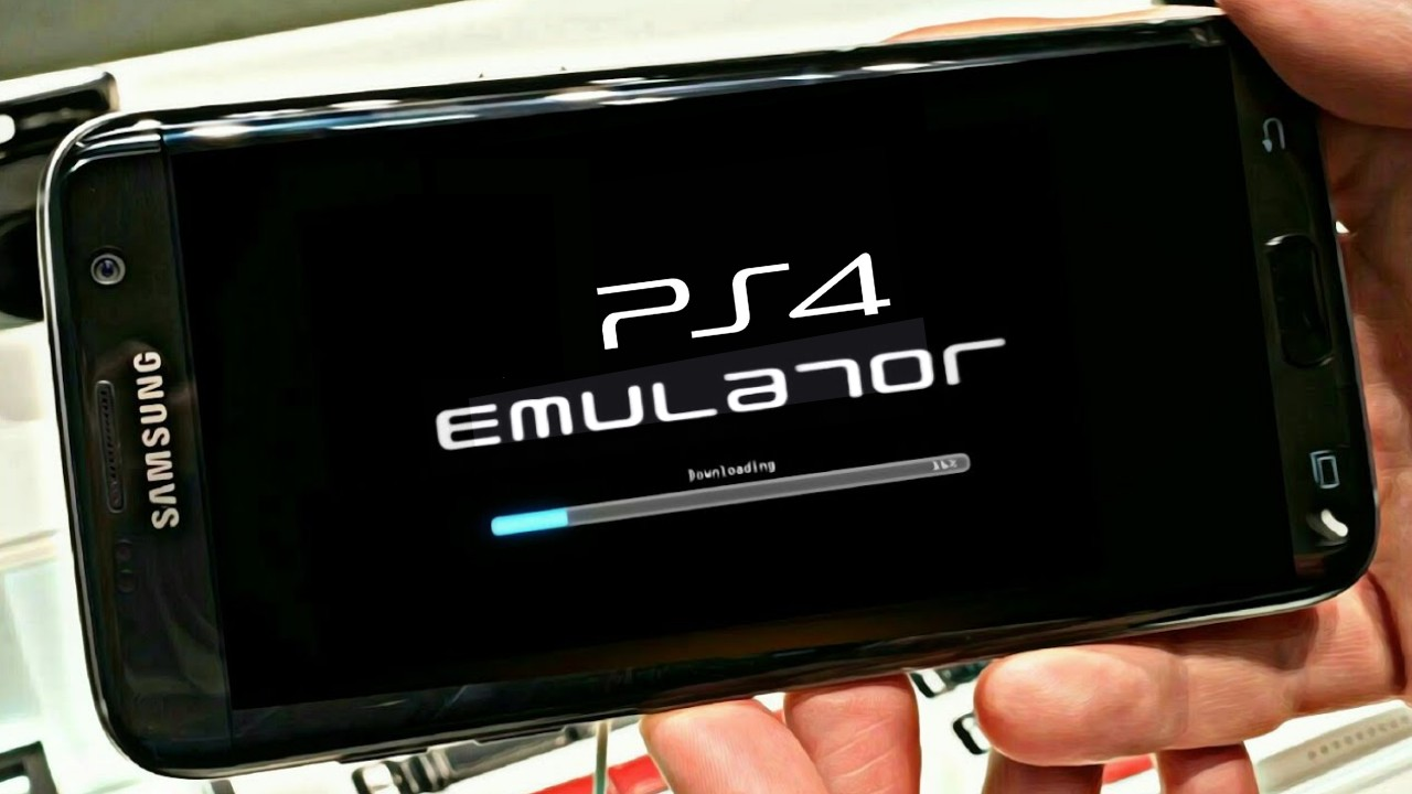 Play PS4 Pro Emulator For Android install Now - News world