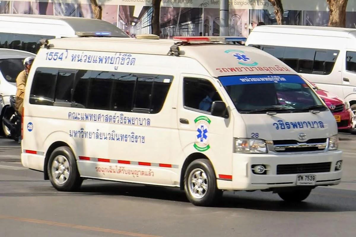 Отдыхавшая в Таиланде россиянка попала в больницу в критическом состоянии