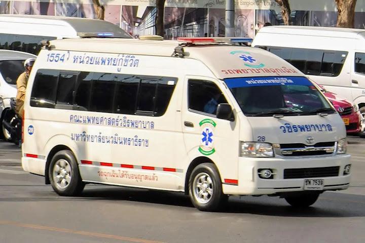 Отдыхавшая в Таиланде россиянка попала в больницу в критическом состоянии — Thai Notes