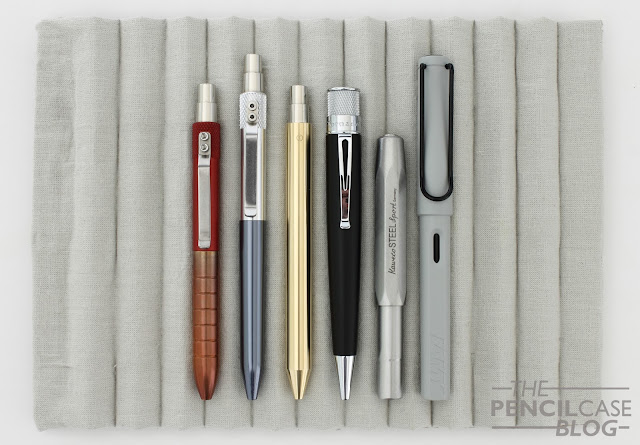 Inventery Mechanical Pen review