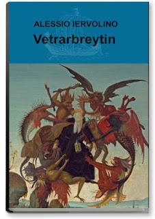 Vetrarbreytin-libro