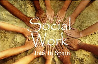 Social Work Jobs In Spain
