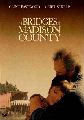 o filme as pontes de madison legendado