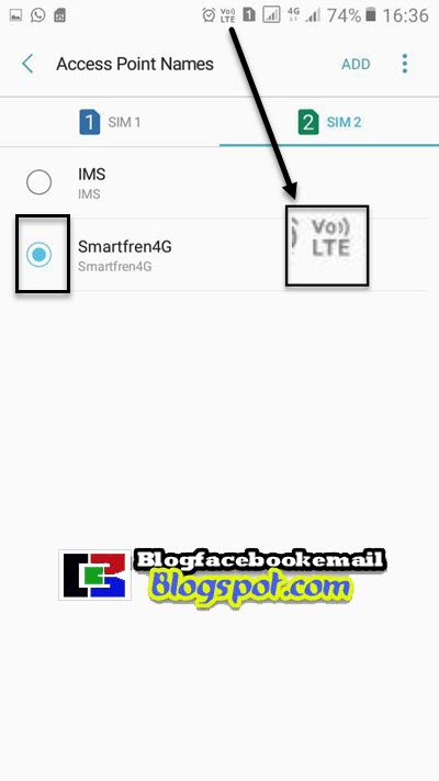 Tutorial Aktifasi / Registrasi Kartu Perdana Smartfren via Online & SMS 2