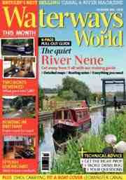 Chance in Waterways World
