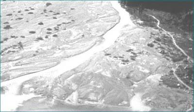Tenaga Eksogen Pembentuk Litosfer Sedimentasi