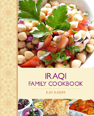 The Iraqi Family Cookbook
