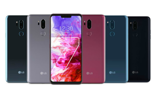 LG G7 ThinQ With Snapdragon 845 SoC, 4GB RAM Spotted on Geekbench