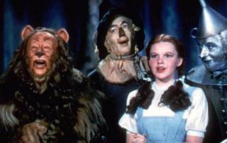 'Wizard of Oz Effect' Turns Common Sense to Mental Mush