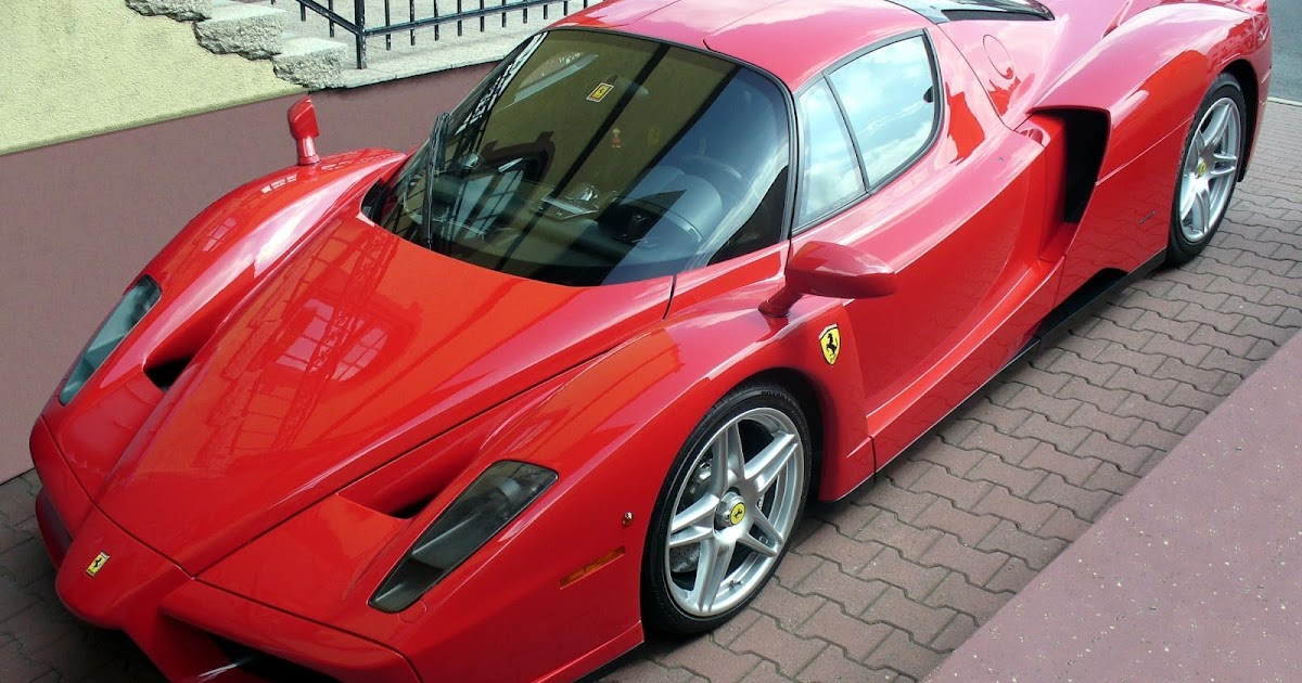 Passion For Luxury Top 10 Most Expensive Cars In The