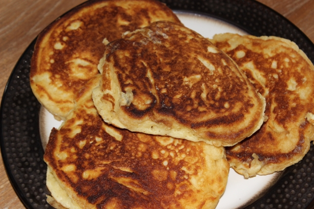 Front Range Fork And Cork: Queen Elizabeth's Drop Scones ...