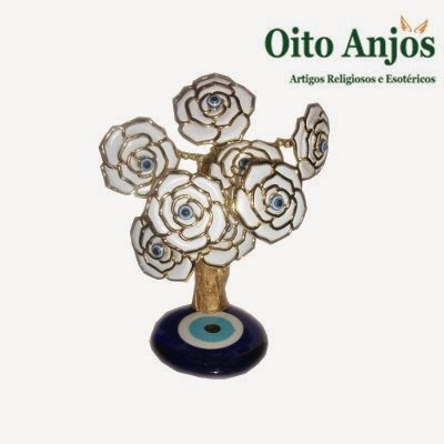 Amuletos e Talismãs * Oito Anjos Artigos Religiosos e Loja Esotérica